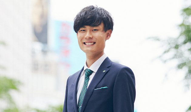 CMO チーフマーケティングオフィサー 杉浦 誠太